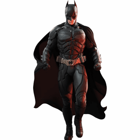 Dark Knight Rises Batman Standee