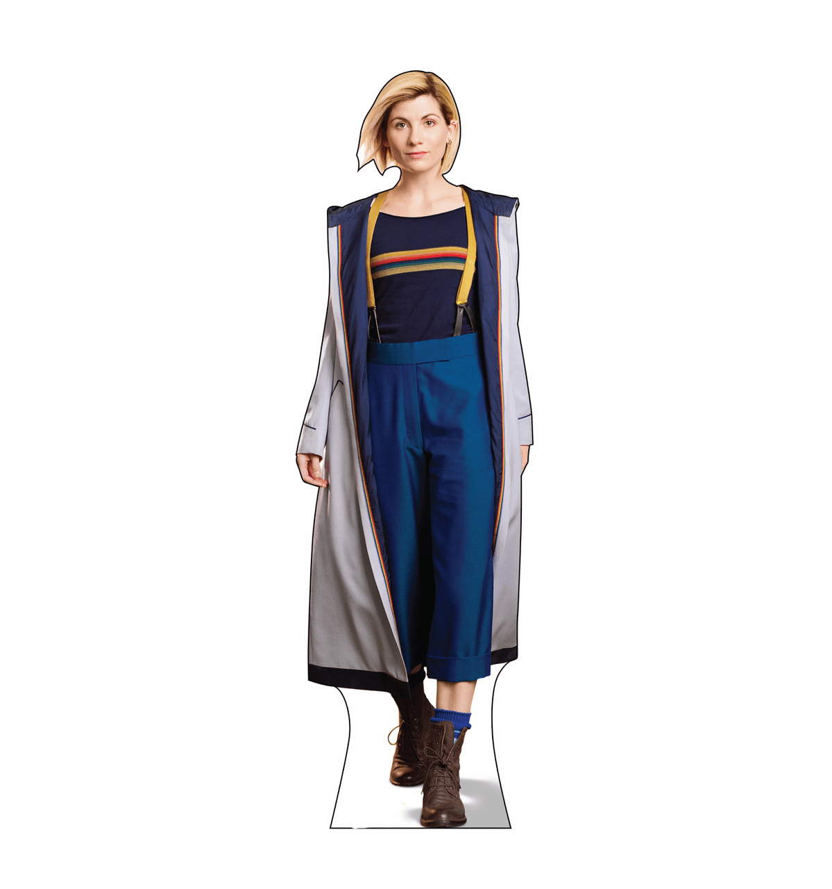 Doctor Who Standee