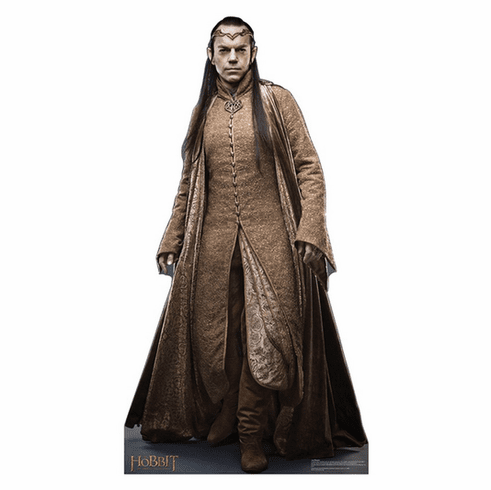Elrond The Hobbit Standee