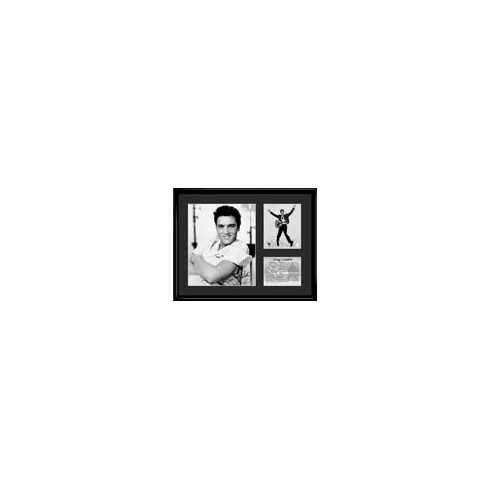 Elvis Presley Picture King Creole Lithograph