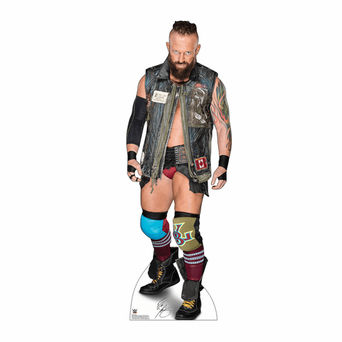 Eric Young Standee