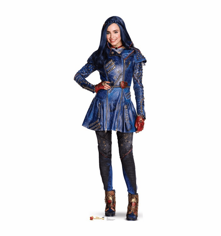 Evie Disney's Descendants 2 Standee