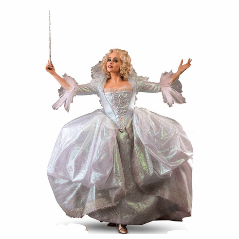 Fairy Godmother Cinderella 2015 Cardboard Cutout