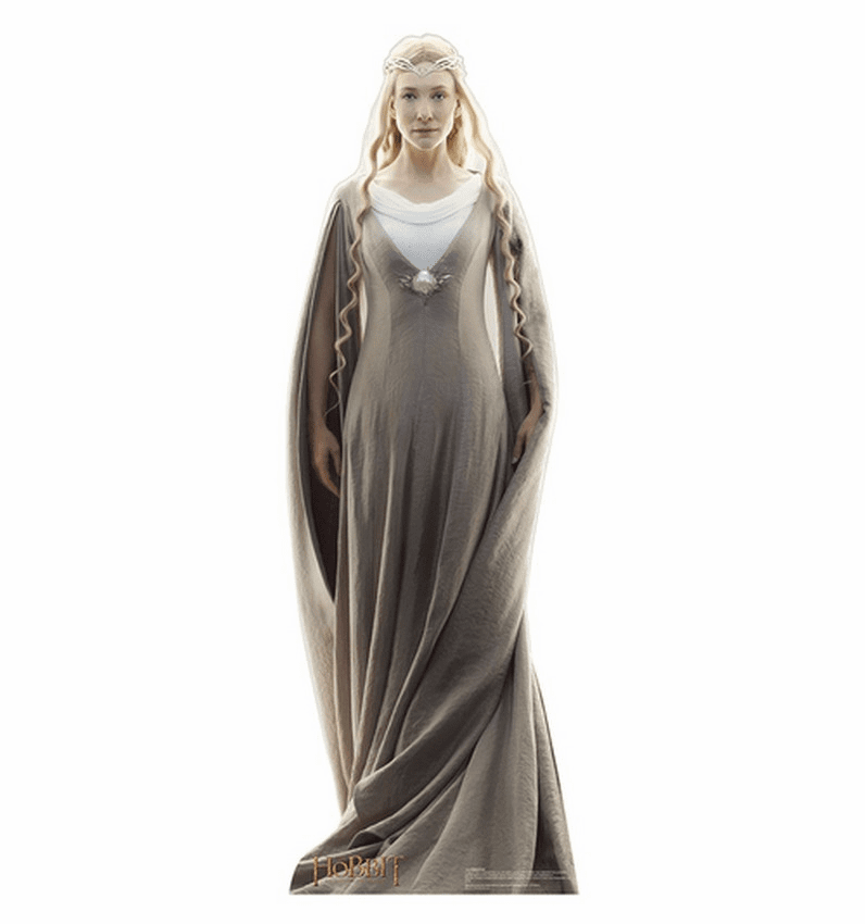 Galadriel The Hobbit Standee