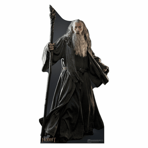 Gandalf The Hobbit Standee