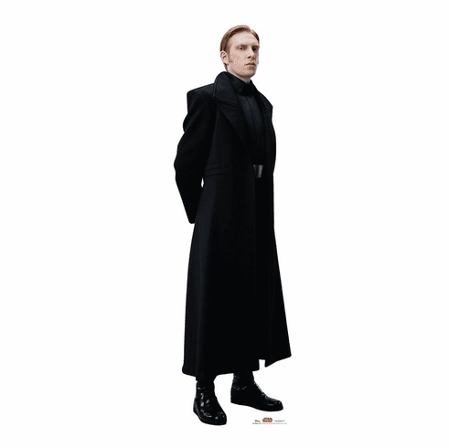 General Hux Star Wars VIII The Last Jedi Standee