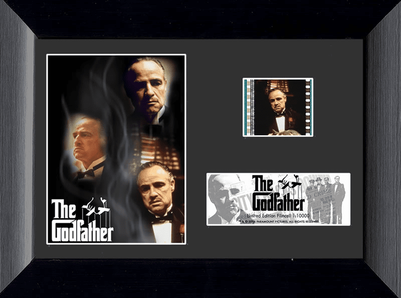 Godfather Filmcells