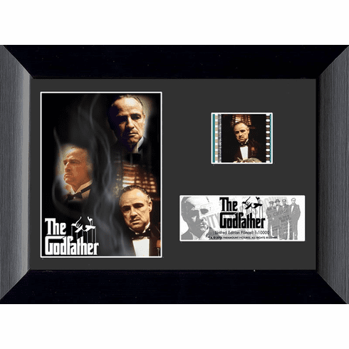 Godfather Part I Mini Filmcell - The Limited Edition