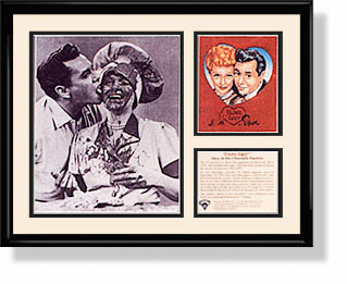 I Love Lucy Lithographs