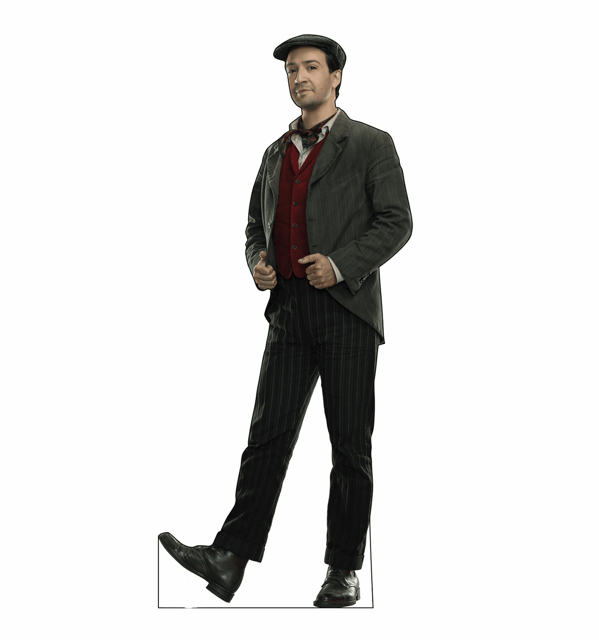 Jack from Mary Poppins Standee