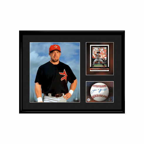 Jeff Bagwell Toon Collectible