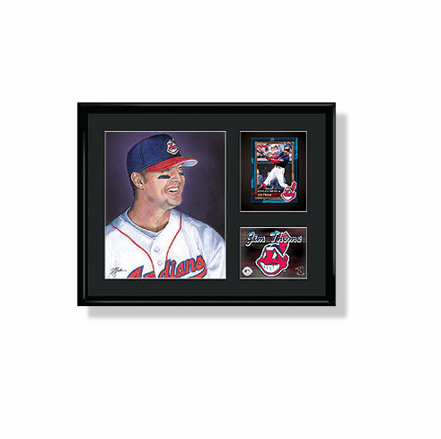 Jim Thome Toon Collectible