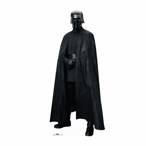 Kylo Ren Star Wars VIII The Last Jedi Standee