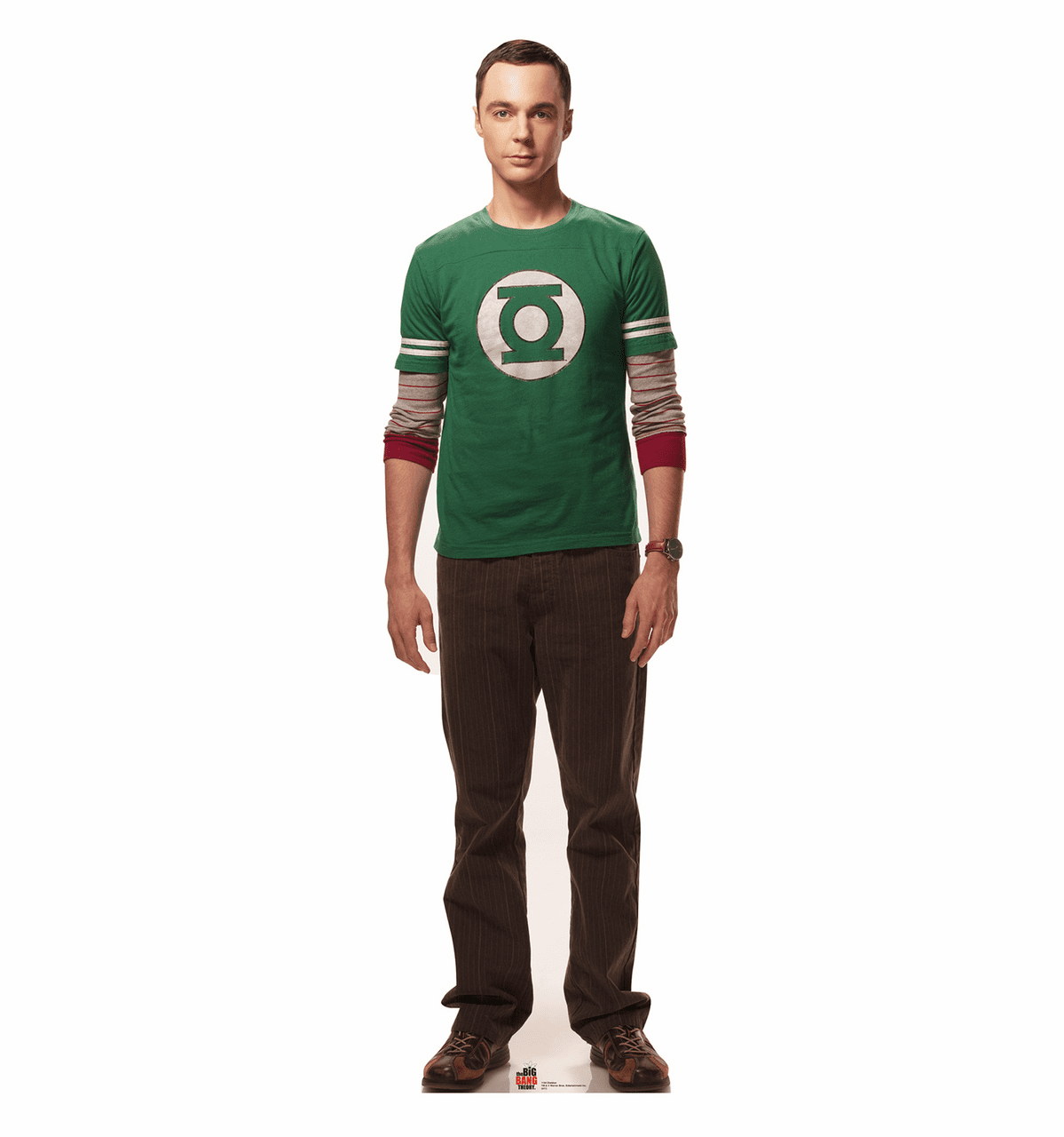 Life Size Big Bang Theory Standees