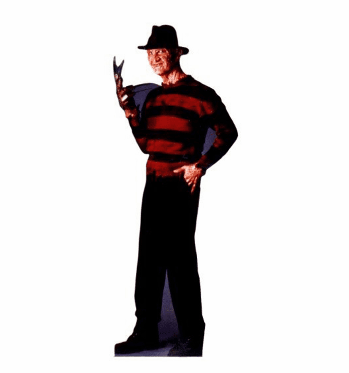 Life Size Halloween & Horror Movie Standees