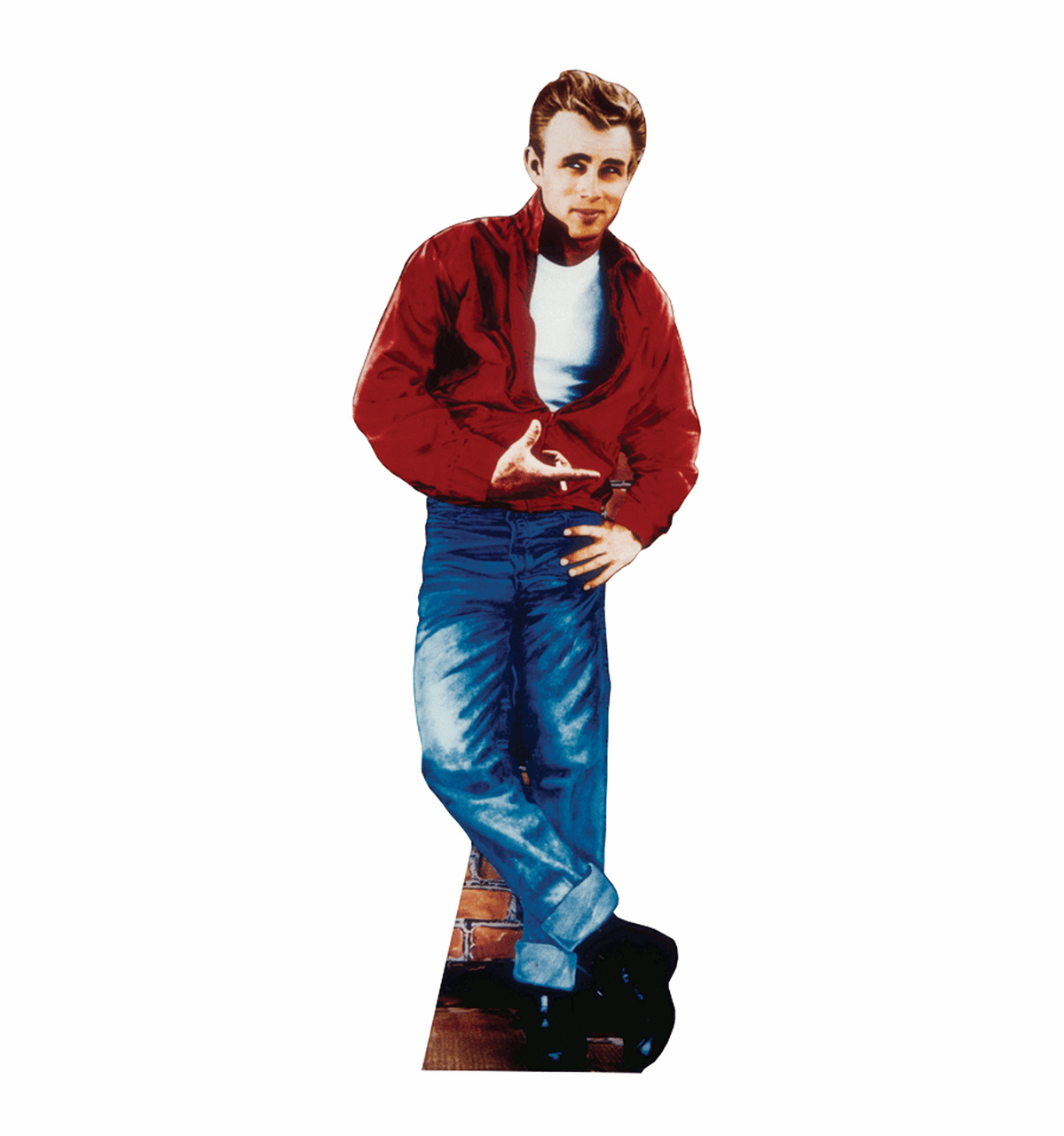 Life Size James Dean Standees