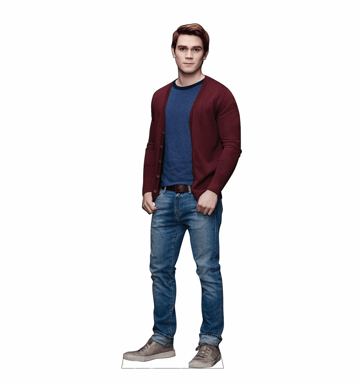 Life Size Riverdale Standees