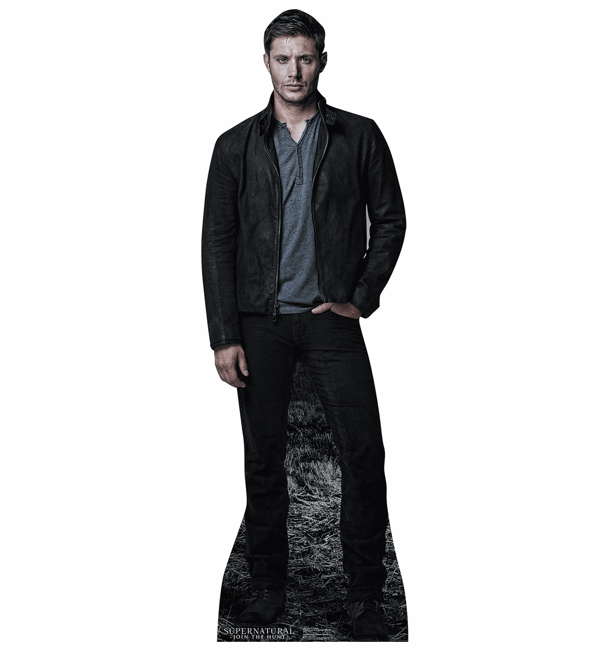Life Size Supernatural Standees