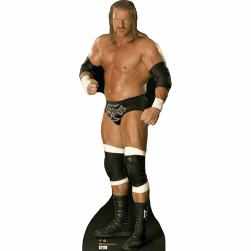 Life Size WWE Standee - Triple H