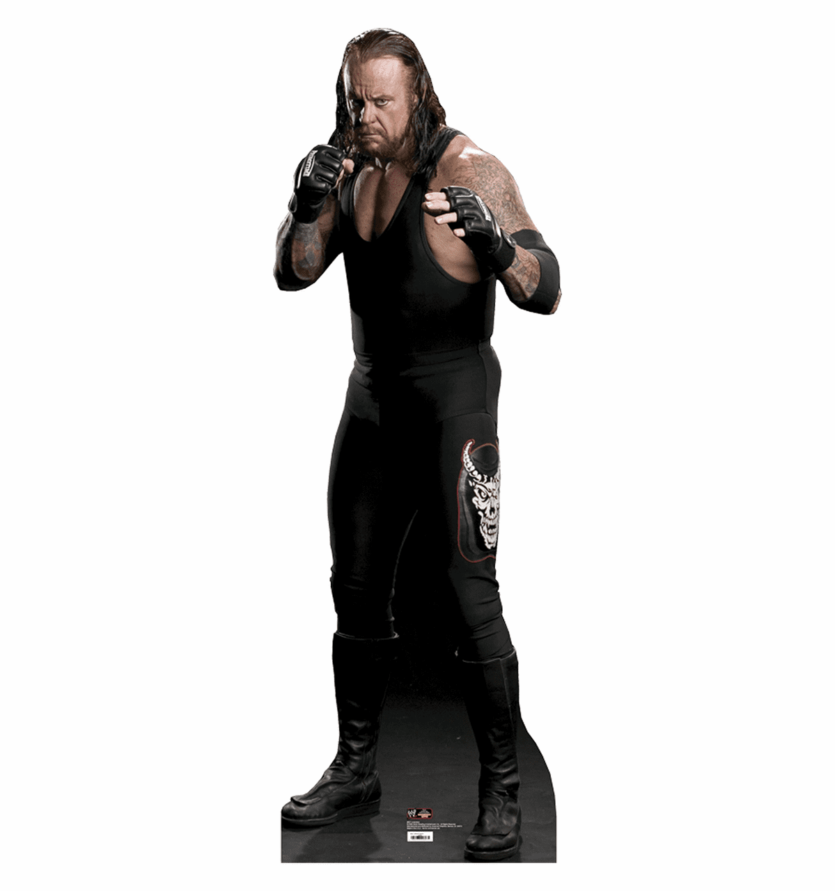 Life Size WWE Standees