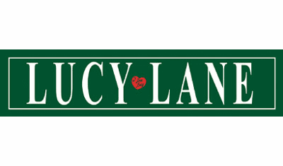 Lucy Lane Street Sign