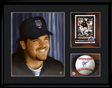 Mike Piazza Toon Collectible