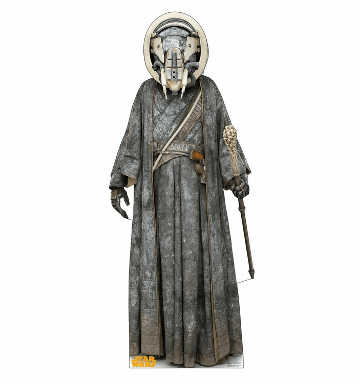 Moloch Star Wars Han Solo Movie Standee