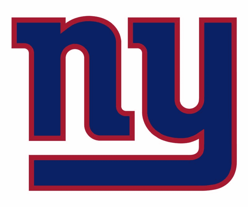 New York Giants Collectibles