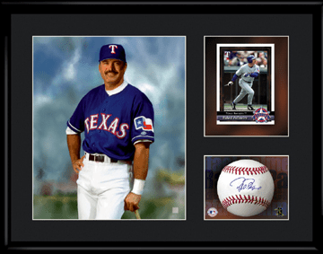 Rafael Palmeiro Toon Collectible