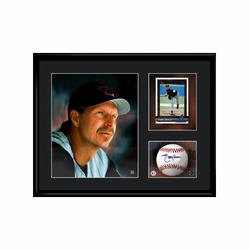 Randy Johnson  Toon Collectible