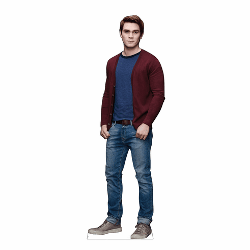 Riverdale Archie Andrews Standee