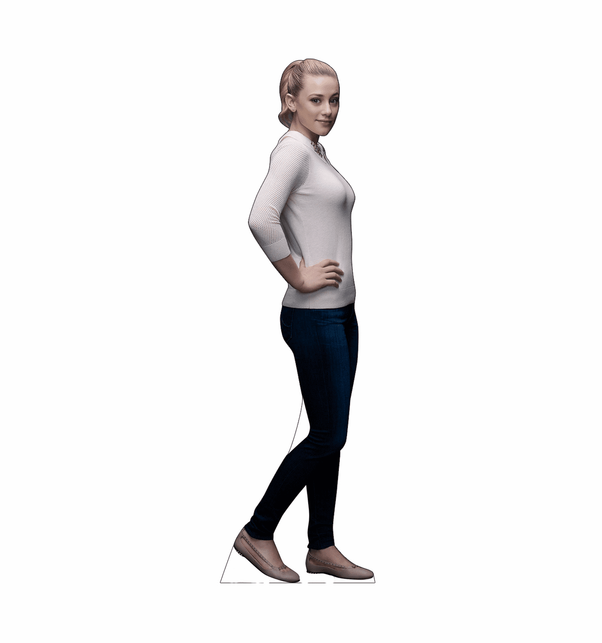 Riverdale Betty Cooper Standee