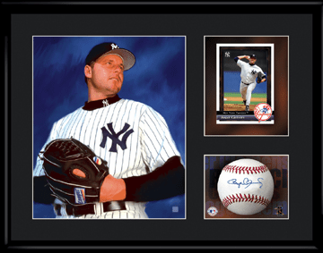Roger Clemens Toon Collectible