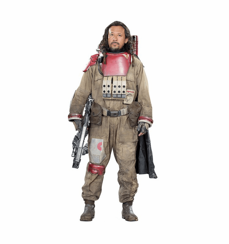 Rogue One Standees