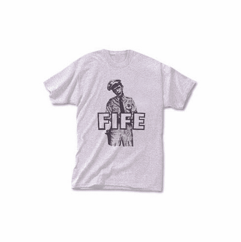 Security By Fife T-Shirt - Adult