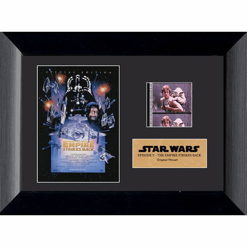 Star Wars: The Empire Strikes Back Mini Filmcell