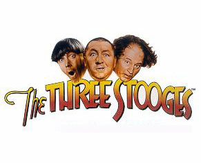 The Three Stooges Merchandise