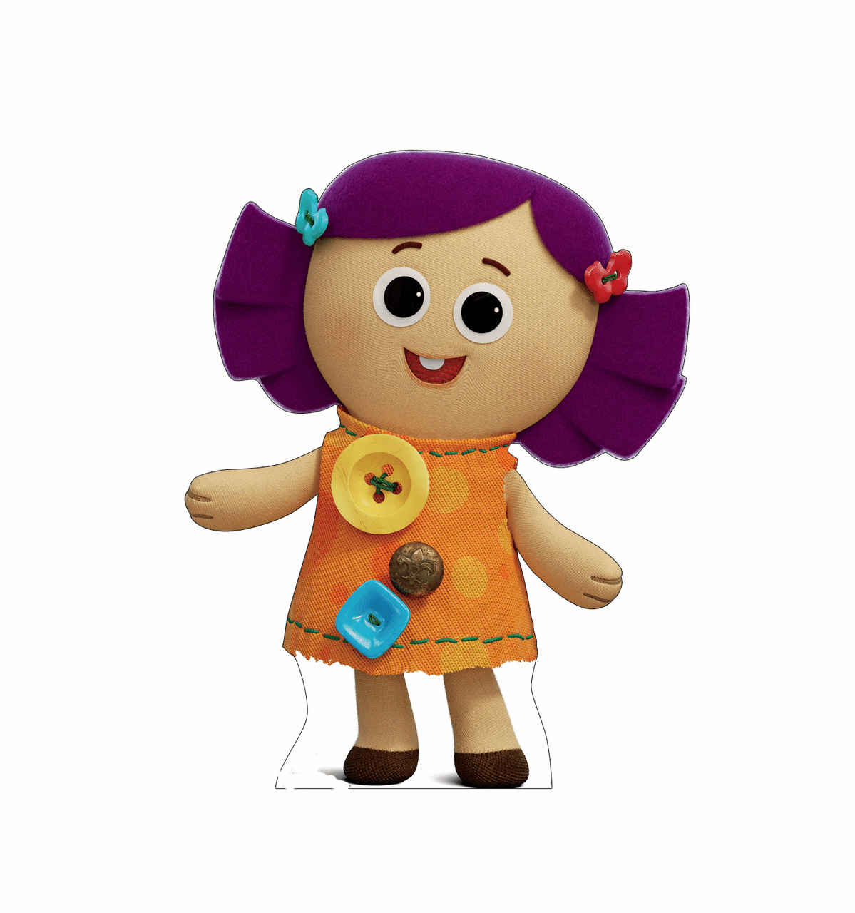 Toy Story Dolly Standee