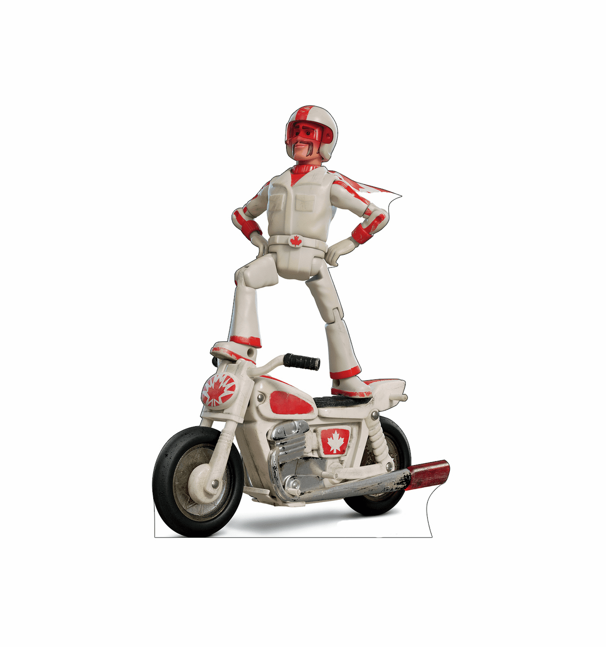 Toy Story Duke Caboom Standee