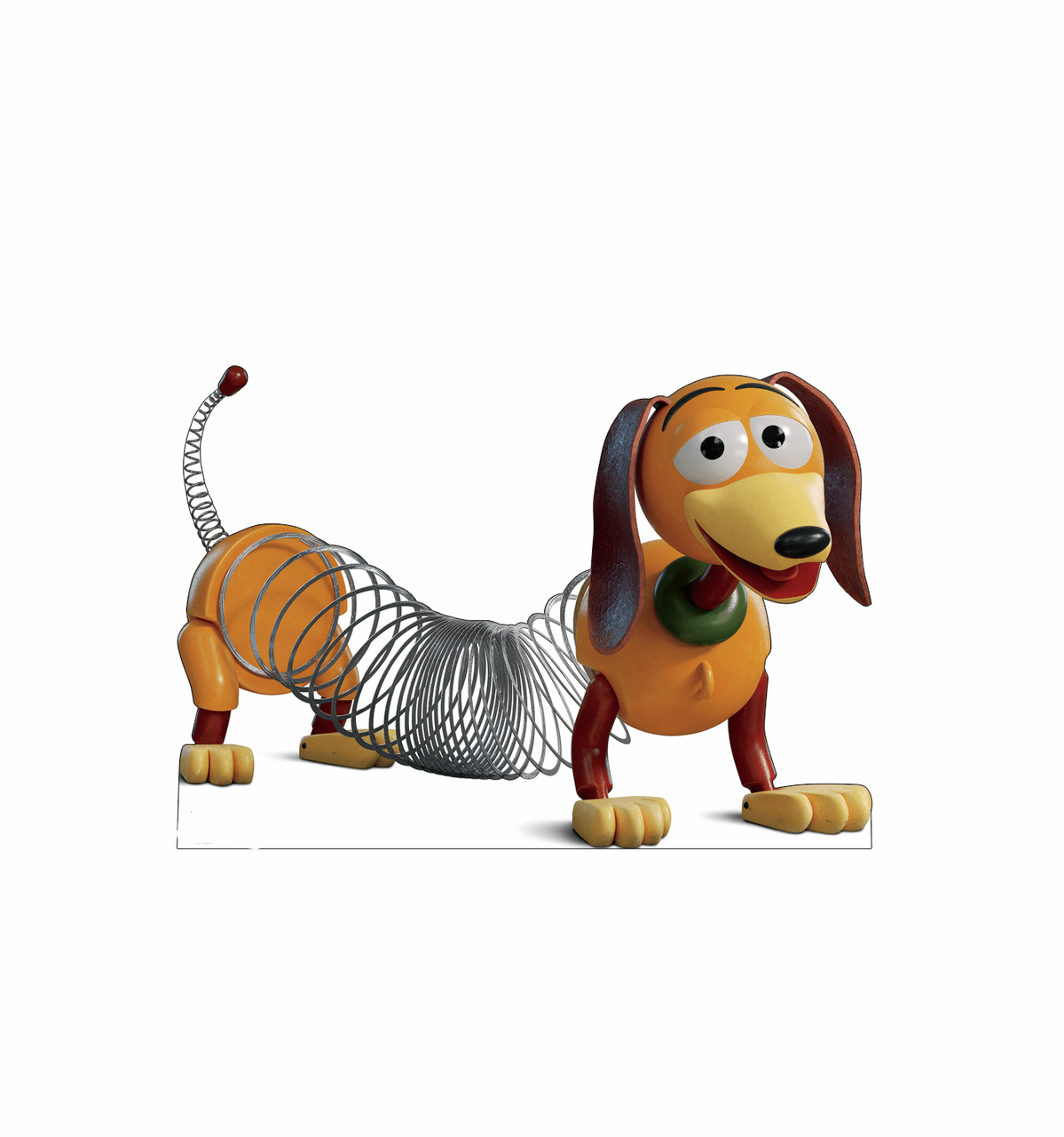 Toy Story Slinky Dog Standee