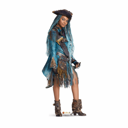 Uma Disney's Descendants 2 Standee