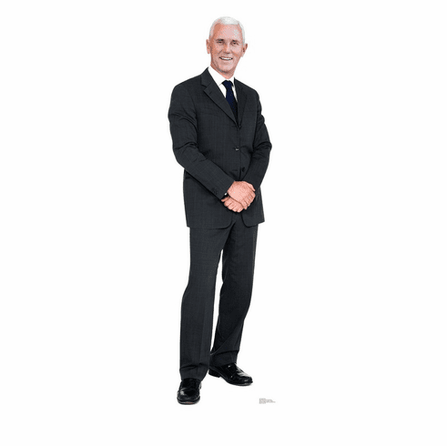 Vice President Mike Pence Standee