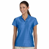 Adidas Golf Ladie's ClimaCool Mesh Polo Shirt