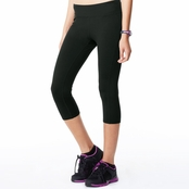 All Sport Ladie's Capri Legging