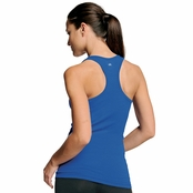 All Sport Ladies' Racerback Bamboo Tank