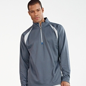 All Sport Men's Half-Zip Pullover