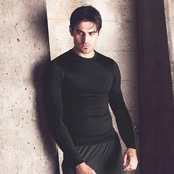 All Sport Men's Long-Sleeve Compression T-Shirt