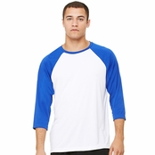 All Sport Men's Baseball T-Shirt