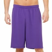 "Alo Sport Men's Mesh 9"" Short"
