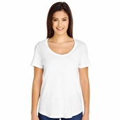 American Apparel Ladies Ultra Wash T-Shirt